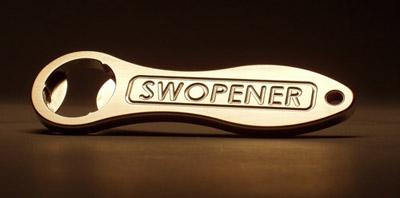 The Swopener