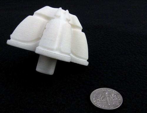 SLA Mold Core
